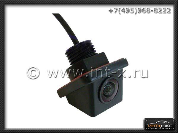 Цветная камера заднего вида PLV - CAM - A01