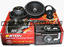BMW Upgrade Kit Eton HI-FI kit B-100W plug and play