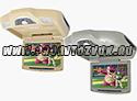 Поточные мониторы с DVD AVIS AVS1018T