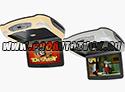 Поточные мониторы с DVD AVIS AVS1019T
