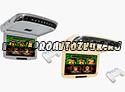 Поточные мониторы с DVD AVIS AVS1029T