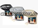Поточные мониторы с DVD Avis AVS1118T
