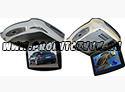Поточные мониторы с DVD AVIS AVS1219T