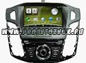 Ford Focus 2012+ I-FORCE DT 5233 WuvCE 6.2 с блоком Android 2.3.4