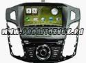 Ford Ford Focus 2012+ I-FORCE DT 5233 операционная система WinCE 6.2
