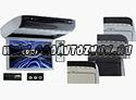 Поточные мониторы с DVD INTRO JS-1030 DV
