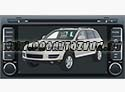 VW I-FORCE ST-6862 Volkswagen  Tuareg 2007-2010 Android