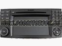 Mercedes Comand NTG 2.5 W211, W219