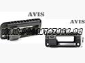 Mercedes C-CLASS AVIS AVS321CPR