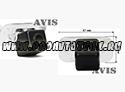 Mercedes C-CLASS W204 (2006-...), CL-CLASS W216 (2006-...), CLS-CLASS C218 (2011-...), E-CLASS W212 (2009-...), S-CLASS W221 (2005-2013) AVIS AVS321CPR