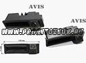 Audi A6 (2011-...), AUDI A8 (2010-..), Q7 AVIS AVS321CPR