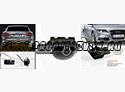 Audi A4 (2001 - 2007), A6 (2001 - 2004), Allroad (2001 - 2004), Q7 (2005 - 2011) Intro VDC-043