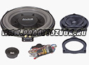 BMW Kit Audio System X 200 BMW PLUS