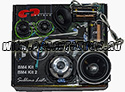 BMW Upgrade Kit CDT Audio BM4-Kit 2