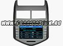 CHEVROLET INCAR CHR-3117 AV для CHEVROLET Aveo 12+ (IE)