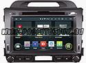 KIA INCAR AHR-1881 KIA Sportage 2010-15 (Android 4.4.4)