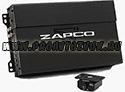 Zapco ST-850XM II