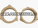 BMW Kit Проставочные кольца для BMW X5F15 и X6F16 серии